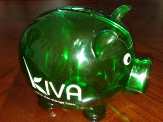 Kiva.org - Charita trochu jinak