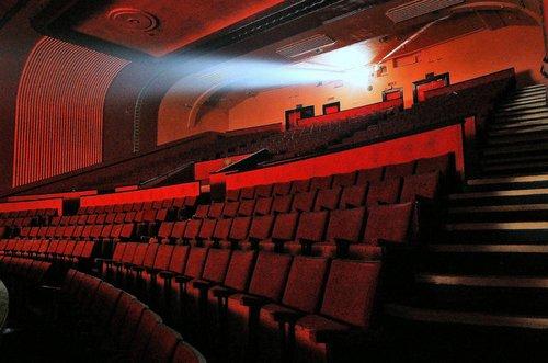 Filmy - Kino