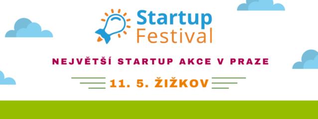 Startup Festival 2016